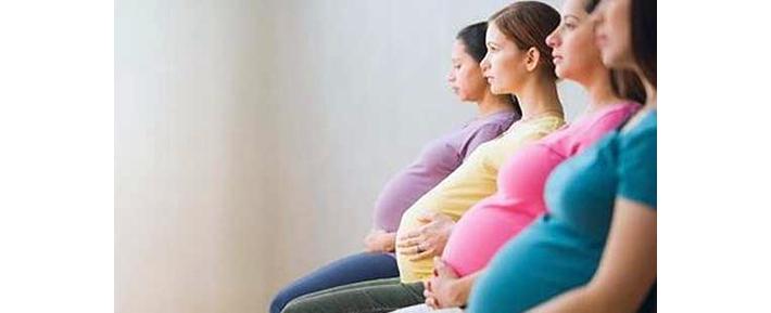 妊娠中の感染症