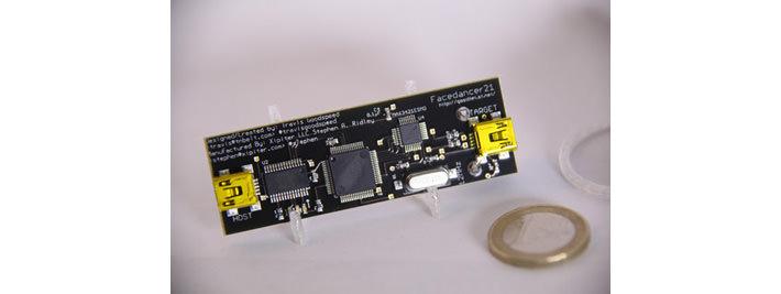 USB コンドーム